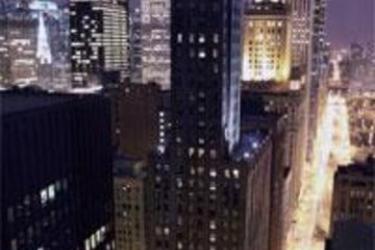 Hard Rock Hotel Chicago: Esterno CHICAGO (IL)