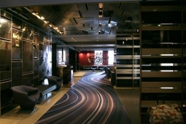 Hard Rock Hotel Chicago: Lobby CHICAGO (IL)