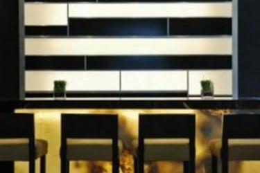 Hard Rock Hotel Chicago: Lounge Bar CHICAGO (IL)