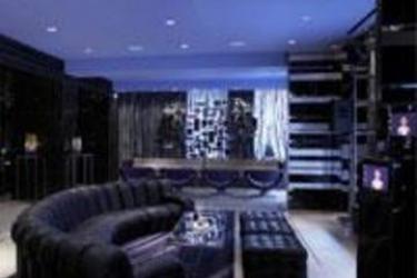 Hard Rock Hotel Chicago: Lounge CHICAGO (IL)
