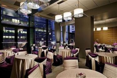 Hard Rock Hotel Chicago: Sala Riunioni CHICAGO (IL)