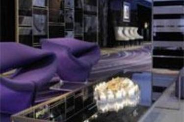 Hard Rock Hotel Chicago: Sala CHICAGO (IL)