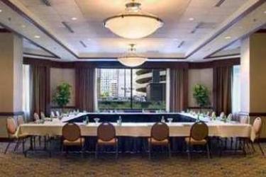 Hotel Hilton Chicago/magnificent Mile Suites: Conference Room CHICAGO (IL)