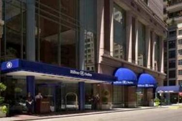 Hotel Hilton Chicago/magnificent Mile Suites: Exterior CHICAGO (IL)
