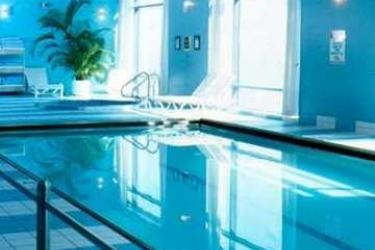 Hotel Hilton Chicago/magnificent Mile Suites: Indoor Swimmingpool CHICAGO (IL)