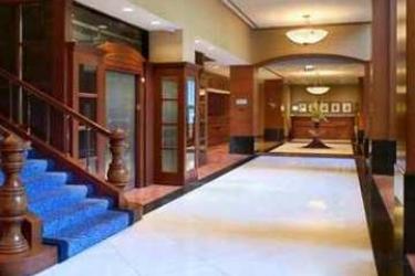 Hotel Hilton Chicago/magnificent Mile Suites: Lobby CHICAGO (IL)