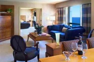 Hotel Hilton Chicago/magnificent Mile Suites: Suite Room CHICAGO (IL)