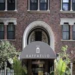 Hotel Raffaello Chicago