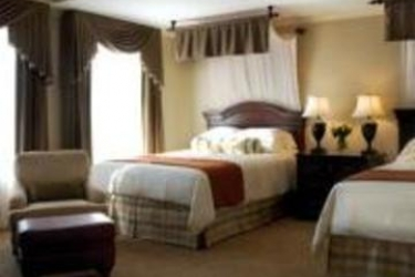 Hotel The Talbott: Chambre CHICAGO (IL)