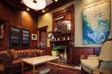 Hotel The Talbott: Lobby CHICAGO (IL)