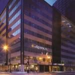 Hotel La Quinta Inn & Suites Chicago Downtown