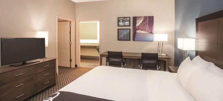 Hotel La Quinta Inn & Suites Chicago Downtown: Hotel detail CHICAGO (IL)