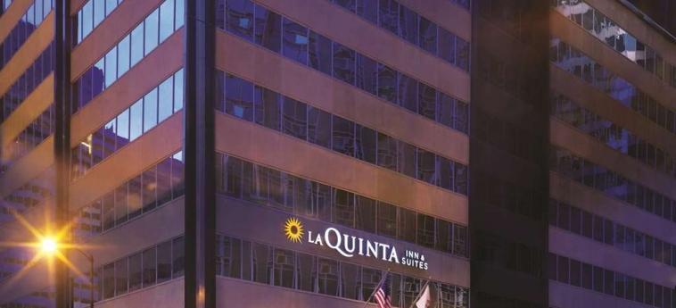 Hotel La Quinta Inn & Suites Chicago Downtown: Exterior CHICAGO (IL)