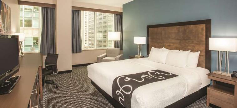 Hotel La Quinta Inn & Suites Chicago Downtown: Guestroom CHICAGO (IL)