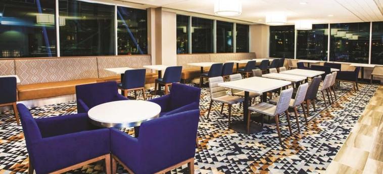 Hotel La Quinta Inn & Suites Chicago Downtown: Restaurant CHICAGO (IL)