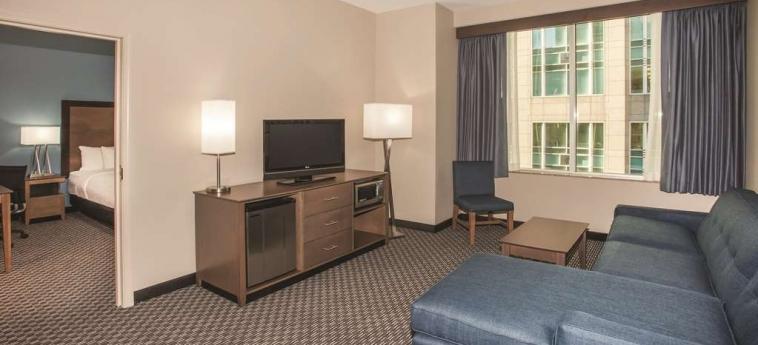 Hotel La Quinta Inn & Suites Chicago Downtown: Suite Room CHICAGO (IL)