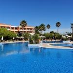 Hotel Complejo La Barrosa