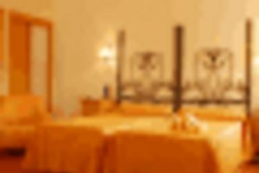 Hotel Alboran : Chambre Double CHICLANA DE LA FRONTERA