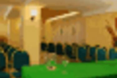 Hotel Alboran : Sala Conferenze CHICLANA DE LA FRONTERA