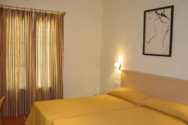 Hotel Marisma Sancti Petri: Außen CHICLANA DE LA FRONTERA