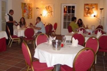 Hotel Marisma Sancti Petri: Restaurant CHICLANA DE LA FRONTERA