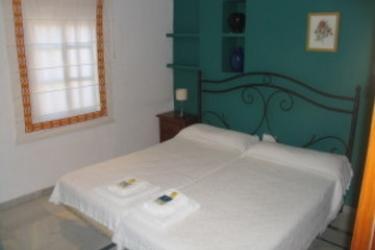 Hotel El Campanario: Doppelzimmer CHICLANA DE LA FRONTERA