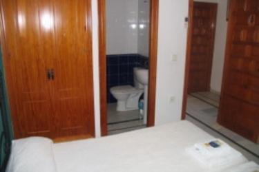 Hotel El Campanario: Schlafzimmer CHICLANA DE LA FRONTERA