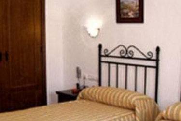 Hotel Cortijo Los Gallos: Doppelzimmer  CHICLANA DE LA FRONTERA
