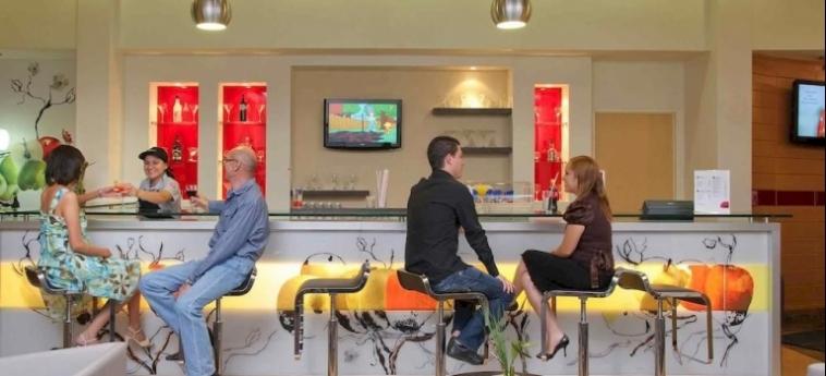 Hotel Ibis Chihuahua: Appartamento CHIHUAHUA