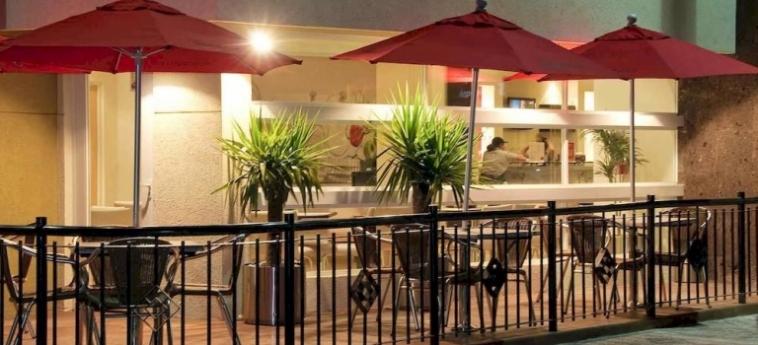 Hotel Ibis Chihuahua: Camera Singola Club CHIHUAHUA