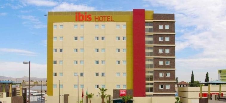 Hotel Ibis Chihuahua: Centro Fitness CHIHUAHUA