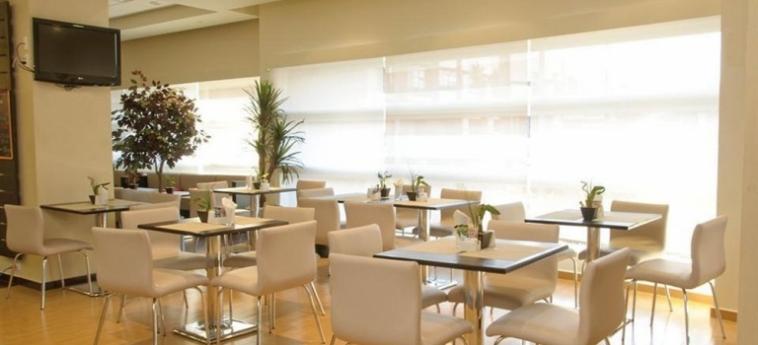 Hotel Ibis Chihuahua: Cucina CHIHUAHUA