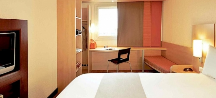 Hotel Ibis Chihuahua: Living Room CHIHUAHUA