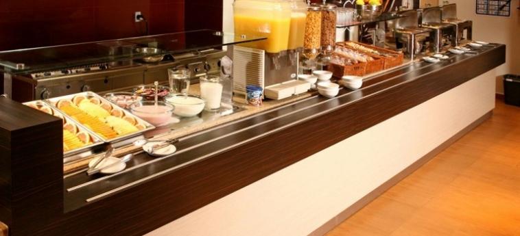 Hotel Ibis Chihuahua: Particolare della Camera CHIHUAHUA