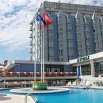 Hotel Airone Resort