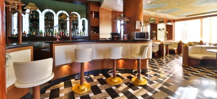 Hotel Bristol: Bar CHIOGGIA - VENEZIA