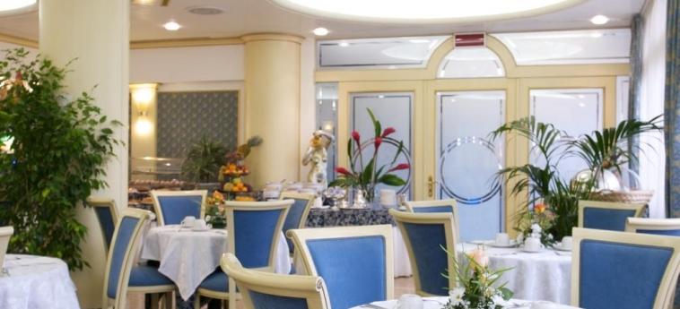 Hotel Bristol: Breakfast Room CHIOGGIA - VENEZIA