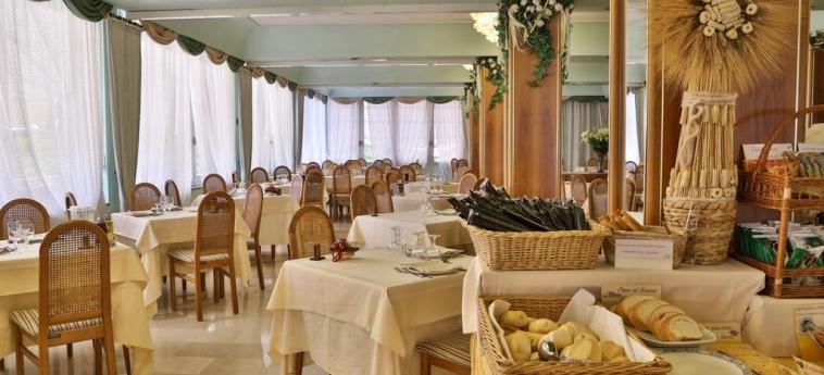 Hotel Bristol: Hall CHIOGGIA - VENEZIA