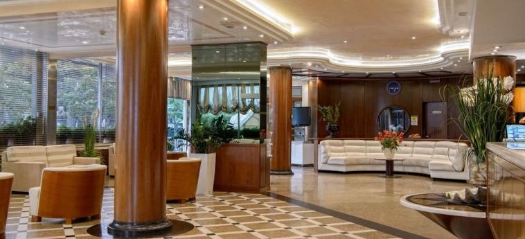Hotel Bristol: Lobby CHIOGGIA - VENEZIA