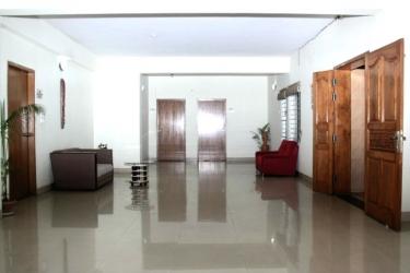 Hotel Ambassador Residency: Piscina Coperta CHITTAGONG
