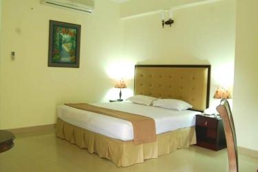 Hotel Ambassador Residency: Stazione Sciistica CHITTAGONG