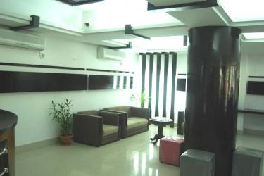 Hotel Ambassador Residency: Struttura sportiva CHITTAGONG