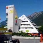 Hotel Ibis Chur
