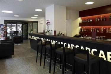 Hotel Abc: Bar CHUR
