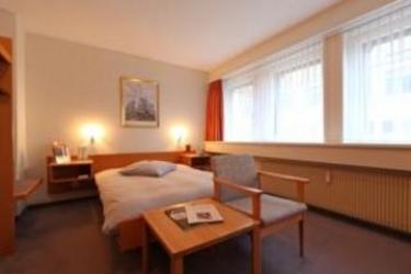 Hotel Abc: Habitación CHUR