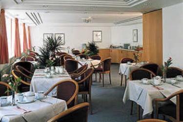 Hotel Abc: Restaurante CHUR
