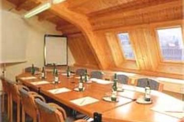 Hotel Abc: Sala de conferencias CHUR