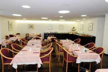 Hotel Abc: Ristorante CHUR