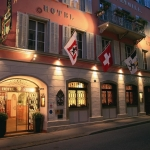 ROMANTIK HOTEL STERN 3 Estrellas