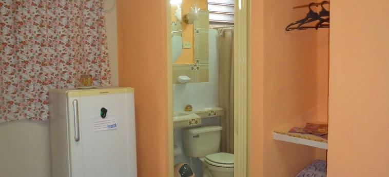 Hotel Hostal Rivero Novoa: Room - Double CIENFUEGOS